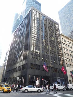 Rolex - 5th Avenue