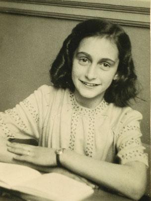 (c) Fotosammlung des Anne Frank Hauses, Amsterdam