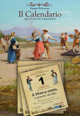 Calendario Dei Proverbi Napoletani 2021 Pdf Proverbi Napoletani   IL CALENDARIO DEI PROVERBI NAPOLETANI