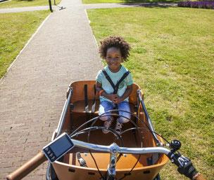 Lasten e-Bikes in Hamburg kaufen