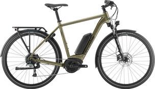 Cannondale Tesoro Neo 2018 Trekking e-Bikes
