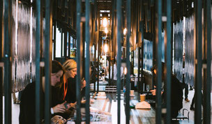 textile cafe