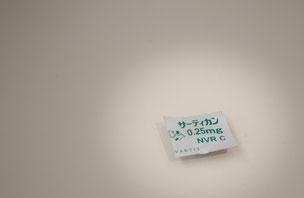 免疫抑制剤 サーティカン