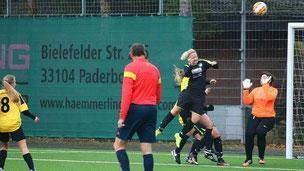 TuS Sennelager - SV Ottbergen-Bruchhausen