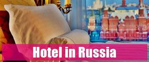 Prenota hotel russi online