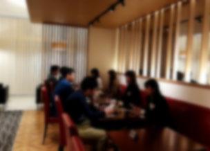 福島の婚活パーティー30代限定