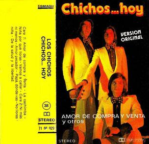 CHICHOS HOY
