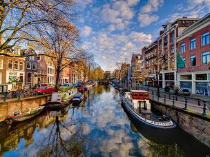 Offerte lastminute  volo + hotel Amsterdam