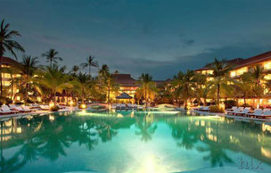 Bali, 7 Ü/F im Luxus-Resort The Westin Nusa Dua *****  incl. Flug ab 1.290 €