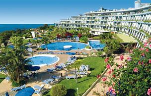 Teneriffa, 7 Ü., Juniorsuite im Hotel La Quinta Park Suites **** incl. Flug ab 349 €