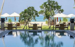 Mexiko, 7 Ü. Juniorsuite im Hotel Grand Fiesta Americana Coral Beach Cancún ***** incl. Flug ab 1.133 €