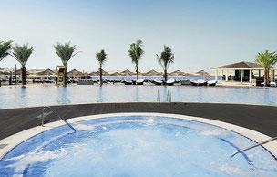 Dubai, 6 Ü/F im 5-Sterne-Luxushotel Hilton Ras Al Khaimah incl. Flug ab 591 €