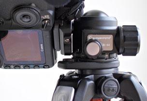 SunwayFoto PC-5DII QR Plate