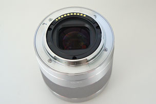 Sony  50/1.8 OSS