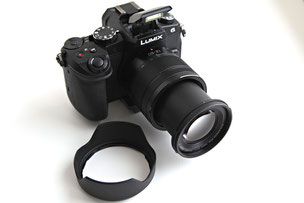 Panasonic Lumix G 12-60/3.5-5.6 ASPH Power OIS