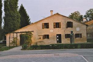 Roncole Verdi