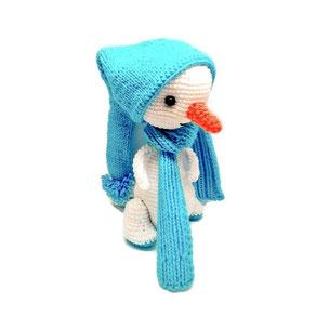 снеговик snowmen мягкая игрушка купить