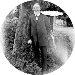 1880 übernahm Jean Mayer (*1842-†1926) durch einen Erbschaftsvertrag die Wiesenmühle in Kettenheim