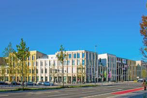 Foto: NeuerMarkt – Birgit Gehrmann/Stadt Neumark