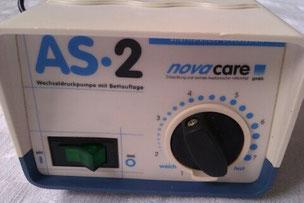 AS-2 novacare medizinischer Bedarf für Krankenhaus und Praxis