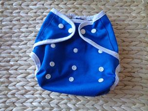 couche lavable taille unique, culotte de protection taille unique