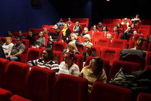 Le cinéma théâtre de Château-Thierry accueille l'ACPV dans le cadre d'une projection privée.