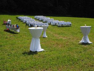 Die Vorbereitungen beginnen mit der Checkliste zur Hochzeit.