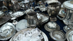 Flohmarktware