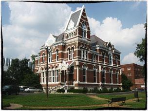 Willard Library