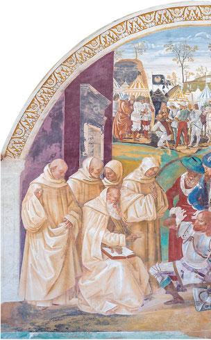 Les notes de l'Eglise catholique