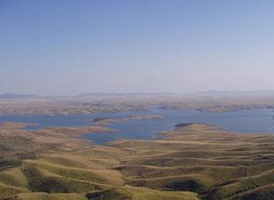 La Reserva de la Biosfera de La Siberia / Foto: Wikipedia