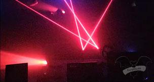 Musiktheater Kassel / Foto: Darkiness