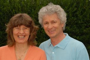 Sakina K. Sievers und Nirgun W. Loh  Shiatsu Stellshagen/Ostsee