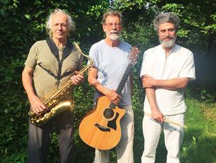 Swing-Samba-Trio