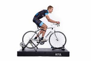 Estudio biomecanico ciclismo Biomecanica 3D