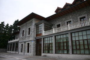 ramales de la victoria, biblioteca municipal, fundación orense