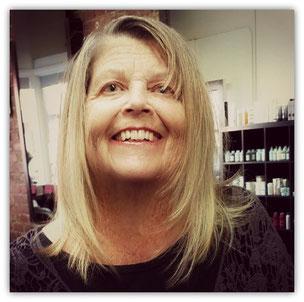 Art Therapist Victoria Van Zandt