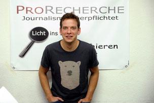 Foto: Peter Maurer / ProRecherche