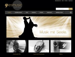 www.yesmusic.de