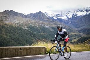 Ötztalerer Radmarathon 2018