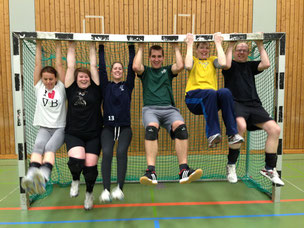 Eppler Mixed Team am 28.03.2015 in Neureut