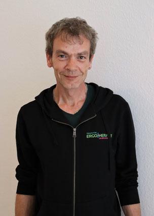 Volker Scheepers