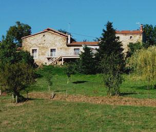 chambre d'hôtes en Auvergne
