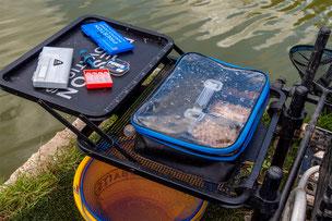 Vele nieuwe snufjes voor de witvisser op de Hengelsport- en Botenbeurs