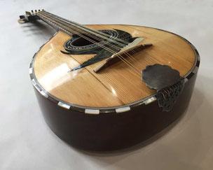 cordes mandoline