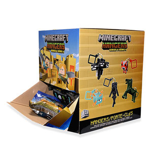 Minecraft Hangers 3 マインクラフト ハンガーズシリーズ3
