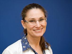 Prof. Dr. med. Dr. phil.  Ursula Mirastschijski (Foto: privat)