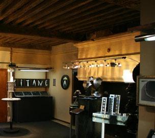 notre boutique bijoux en titane