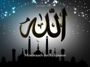 Arabische Magie