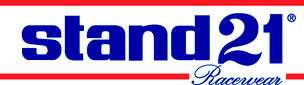 Stand 21 Logo Overalls